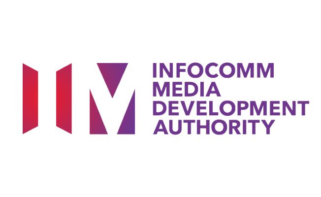 Infocomm Media Development Authority Logo