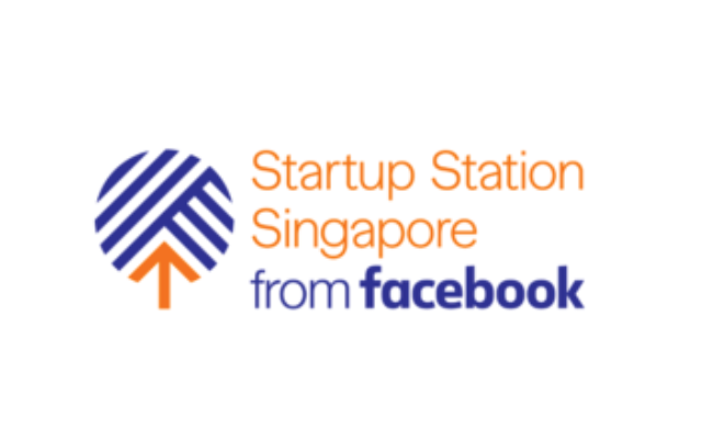 Startup Station Singapore from Facebook Logo