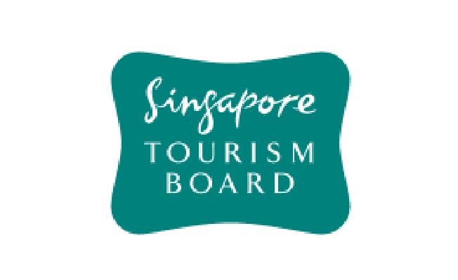 Singapore Tourism Board Logo