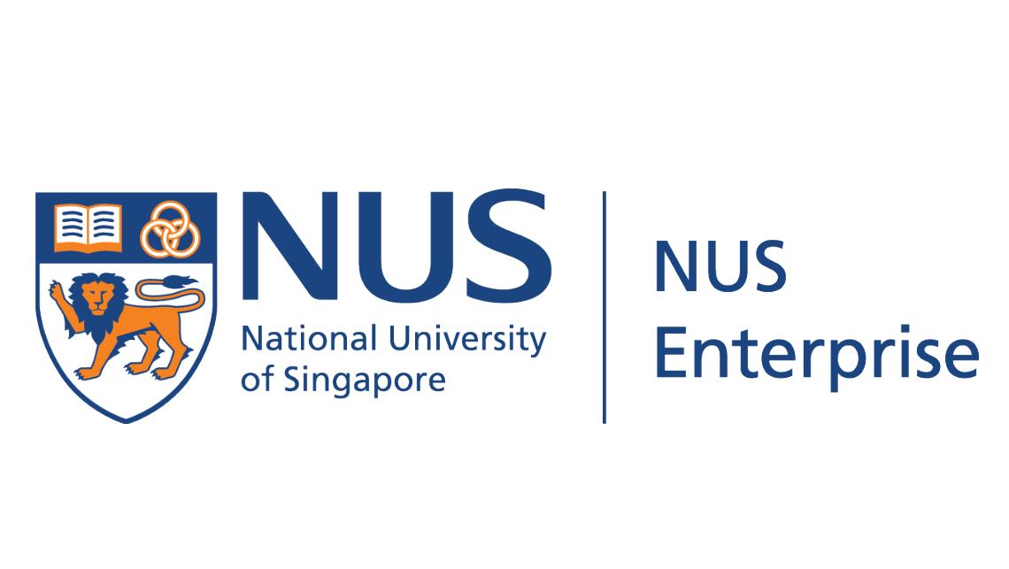 NUS Enterprise Logo