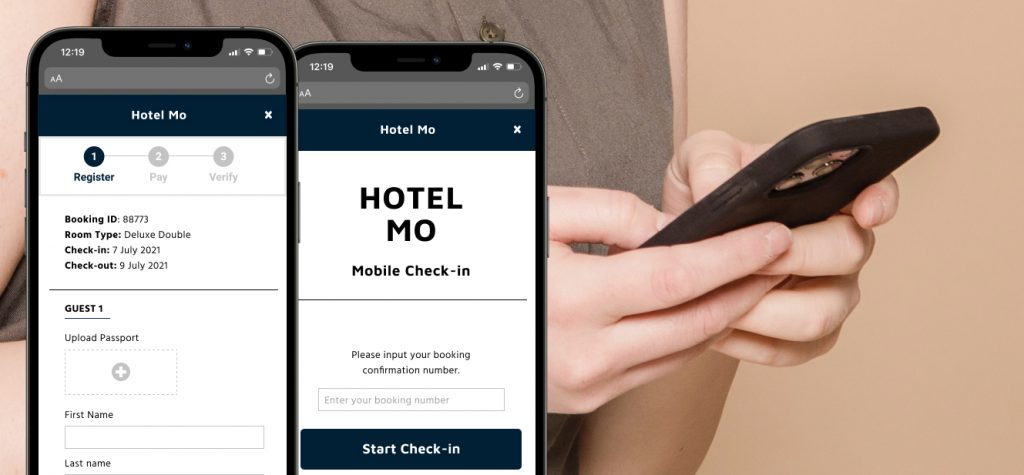 Mobile Check in_Vouch_Registration